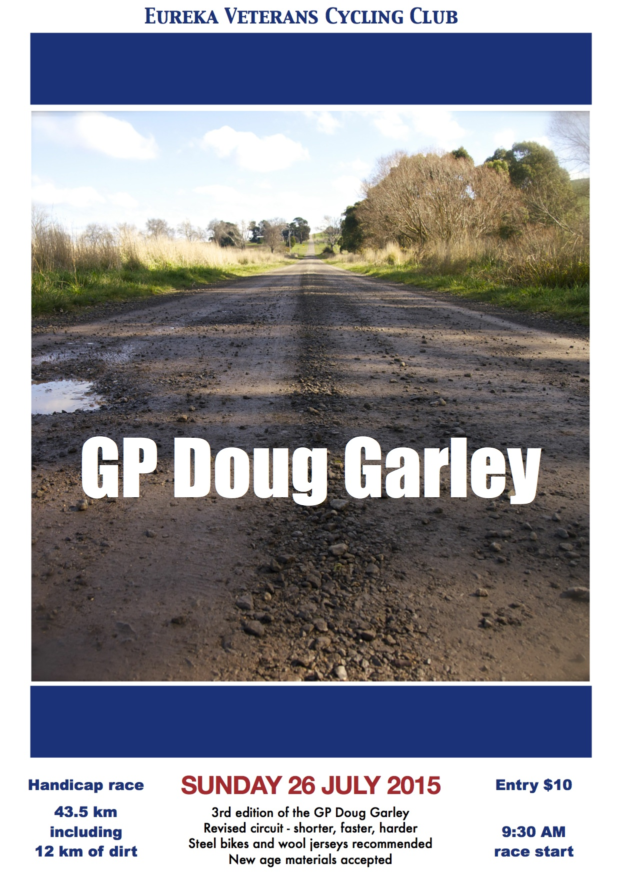 GP Doug Garley 2