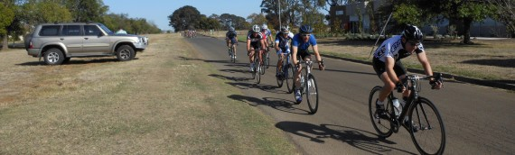 February 7, 2016 – Criteriums – Production Drive, Alfredton