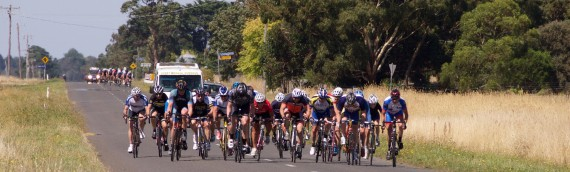 February 26, 2017 – Ron Rivette Classic, 57 km VVCC Open Handicap