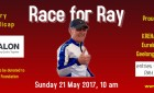 May 21, 2017 – Race for Ray - Combine Handicap, 46 km Mt Misery