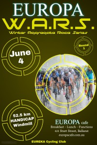 EVCC 2017 WARS rd 1 poster