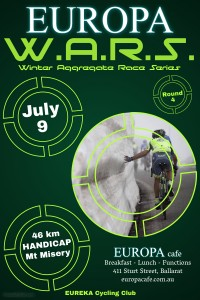EVCC 2017 WARS rd 4 poster