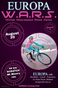 EVCC 2017 WARS rd 8 poster