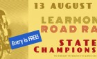 2017 Victorian Championships - Road Race - at Learmonth - FREE entry