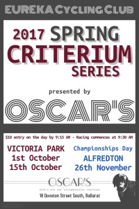 EVCC 2017 spring crits - poster