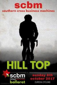 EVCC Hill Top 2017 - poster
