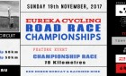November 19, 2017 - Championships Day, scratch racing - Weatherboard