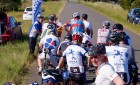 November 12, 2017 - Mount Beckworth, 54 km scratch racing