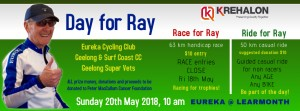 EVCC 2018 Day for Ray - slide
