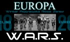 June 3, 2018 - EUROPA cafe W.A.R.S. round 1 - graded racing, Mt Beckworth