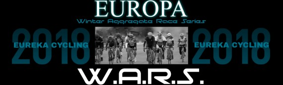July 1, 2018 – EUROPA cafe W.A.R.S. round 4 – handicap, Weatherboard