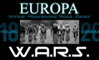 August 12, 2018 – EUROPA cafe W.A.R.S. round 7 – handicap, Mount Misery