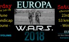 June 23, 2018 - EUROPA cafe W.A.R.S. round 3 - handicap, Windmill