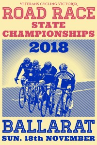 State Road Race Championships 2018-2