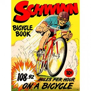 Schwinn cartoon