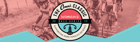 The Conni Classic – Race 1 – La COURSE Aux Velo FEMMES – Sat. 11th May 2019