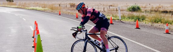 2019 Victoria Police & Emergency Services Games – Road Cycling