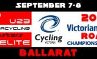 2019 Victorian ROAD Championships - 7/8 September