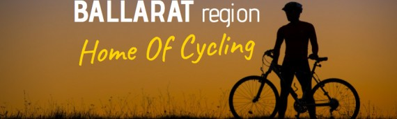 Ballarat region – Home Of Cycling