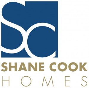 Shane Cook Homes - logo large